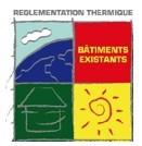 reglementation thermique bâtiments existants