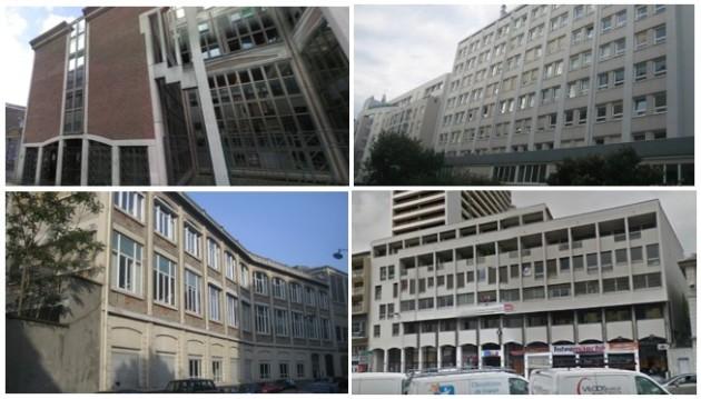 bâtiment tertiaire sncf audit énergétique